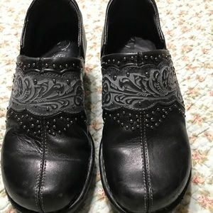 Ariat Leather Shoes